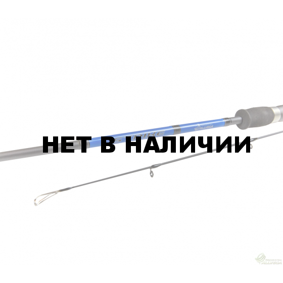 Спиннинг штекерный Allvega Strike (5-17г) 2.4м STR-802ML