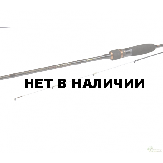 Спиннинг штекерный Allvega Aria (1-5г) 2.1м ARI-702UL