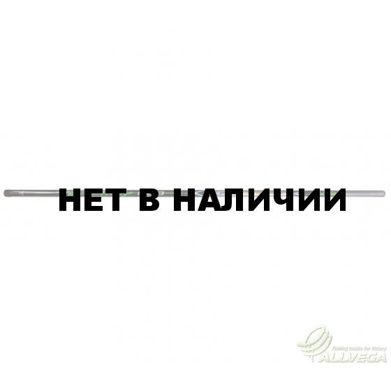 Удилище маховое Allvega Team Pole 8м без колец TAP-800
