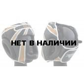 Шлем для бокса, Pak Rus PR-13-004 черный