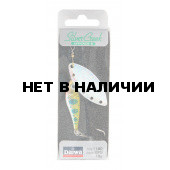 Блесна Daiwa Silver Creek Spinner-R 1180 Holo Yamame 10000021 (16100-518RU)