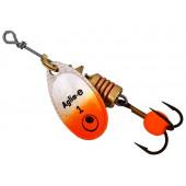 Блесна Mepps Aglia E Orange Bright №1 3,5г блистер (CPVB2OR14)
