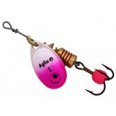Блесна Mepps Aglia E Pink Bright №1 3,5г блистер (CPVB2RO14)