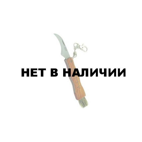 Нож грибника компактный