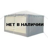 Тент-шатер Campack Tent G-3401W маренго (со стенками)