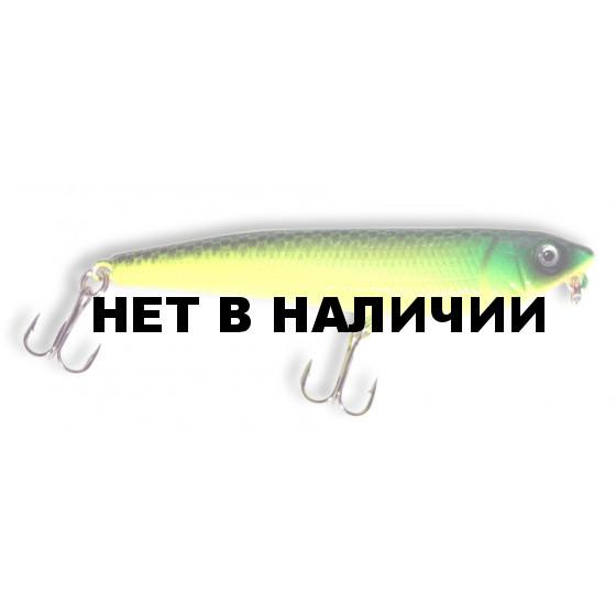 Волкер Siweida Noisy Walker 87F 10,0г плавающий, цвет 14 (W4004087-14)