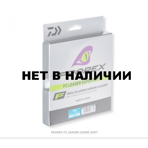 Леска Daiwa PX FC Leader 15м 0,6мм (20,4кг) флуорокарбон