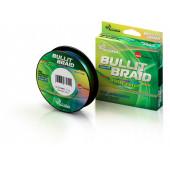 Леска плетеная Allvega Bullit Braid Multi Color 150м 0,12мм (7,1кг) мультиколор