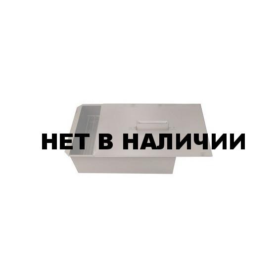 Коптильня двухъярусная Ярославль