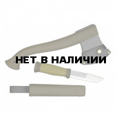 Набор Morakniv Outdoor Kit MG нож Mora 2000 + топор (1-2001)