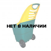 Садовая тачка Helex H808 65 л