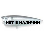 Воблер YO-ZURI Arms Popper Micro плав., 50мм, 4гр F314-BF