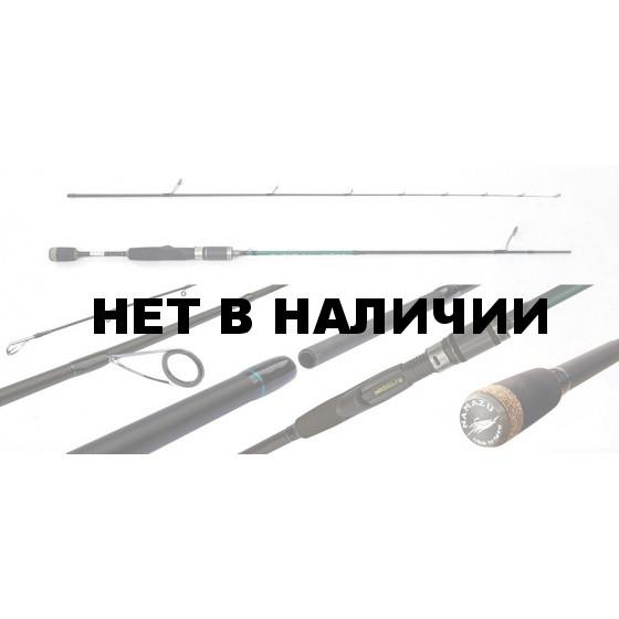 Спиннинг штекерный Namazu Pro SupaPull-Jack II 2,7м (7-35г) карбон IM9 NP-SJ-27MH