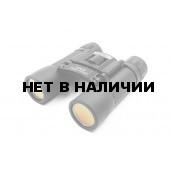 Бинокль Следопыт 8х25 черный в чехле PF-BT-10