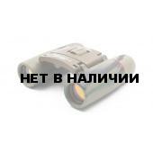 Бинокль Следопыт 10х22 3-х цветный камо в чехле PF-BT-02