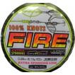 Рыболовная леска Fire 100м 0,25 (6,8кг)