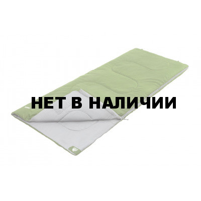Спальный мешок Jungle Camp Camper (70932/70931) (зеленый)