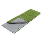 Спальный мешок Jungle Camp Ranger Comfort JR (70915/70916) (зеленый)