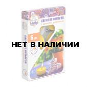 Свечи чайные Help от комаров 6 шт 80015