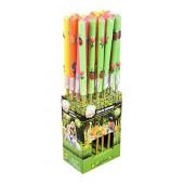 Свеча ароматизированная на трости Help 70 см 80010