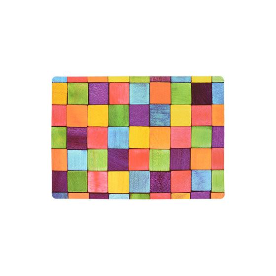 Салфетка сервировочная Marmiton Кубики 42х28 см 16166