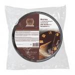 Форма для выпечки Marmiton разъемная, с антипригарным покрытием 26х7 см 17082