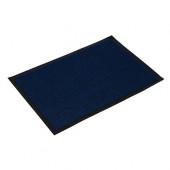 Коврик грязезащитный Vortex 40*60 см синий 22076