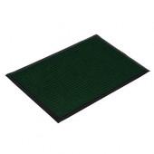 Коврик грязезащитный Vortex 40*60 см зелёный 22079