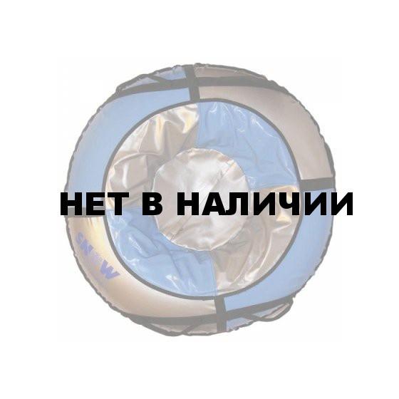Санки-ватрушки тюбинг SnowDream Classic Gigant 150 см.