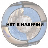 Санки-ватрушки тюбинг SnowDream Classic Mega 120 см.