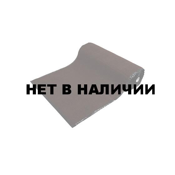 Коврик грязезащитный Vortex 120*1500 см коричневый 22120