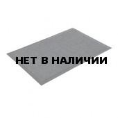 Коврик грязезащитный Vortex Trip 40х60 см серый 24189
