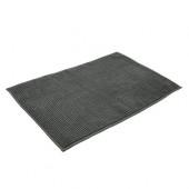 Коврик для ванной Vortex Spa 40х60 см серый 24123