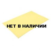 Коврик для ванной Vortex Spa 50х80 см желтый 24126