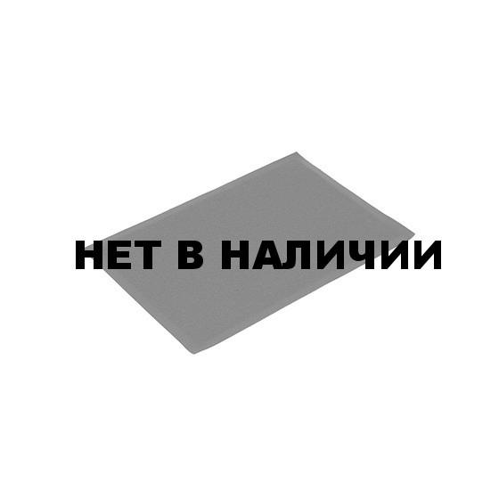 Коврик придверный пористый Vortex 40х60 см черный 22174