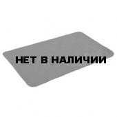 Коврик придверный Vortex Comfort Welcome без подложки 45х75 см серый 24116