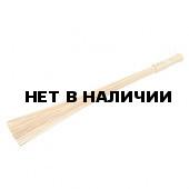 Веник массажный бамбуковый Банные Штучки 40042