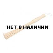 Веник массажный бамбуковый малый Банные Штучки 40149