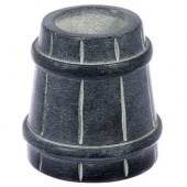 Камень испаритель для бани Банные Штучки Ведерко 40221