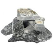 Камень для бани Банные Штучки Талькохлорит колотый 20 кг 3489
