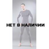 Комплект мужского термобелья Guahoo: рубашка + кальсоны (530 S-GY / 530 P-GY)