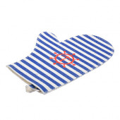 Рукавица для сауны Банные Штучки Морская 41220
