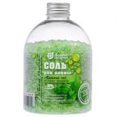 Соль для ванны Банные Штучки Мятный чай 500 г 32431