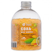Соль для ванны Банные Штучки Тропический коктейль 500 г 32434