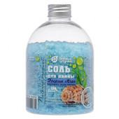 Соль для ванны Банные Штучки Энергия моря 500 г 32433