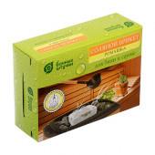 Соляной брикет с травами Банные Штучки Ромашка 1300 г 32401