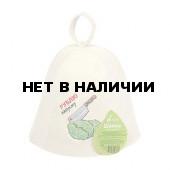 Шапка для бани Банные Штучки Рублю капусту 41152