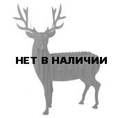 Мангал стационарный Boyscout Олень 61392