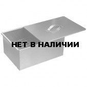 Коптильня Boyscout одноярусная в коробке 61492