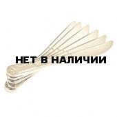 Ножи одноразовые Boyscout Premium 6 шт 61715